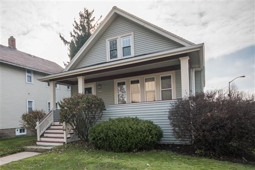 Photo of 4933 W National AVE, West Milwaukee, WI 53214 (MLS # 1668606)