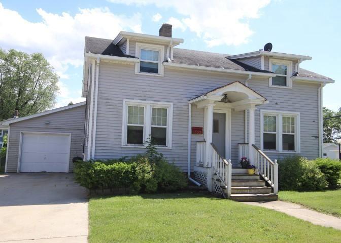 533 Jefferson St, Sheboygan Falls, WI 53085 - MLS#: 1693606