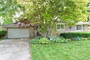 Photo of 7715 N 50th St, Brown Deer, WI 53223 (MLS # 1647607)