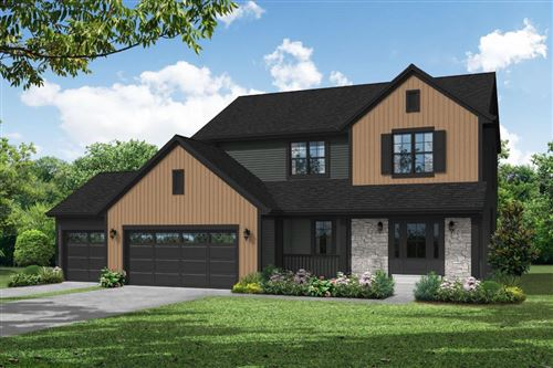 Photo of 2768 Lakeview Dr, East Troy, WI 53120 (MLS # 1691607)