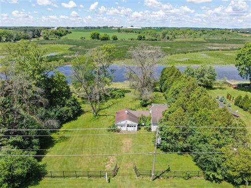 Photo of 7830 Fox River Rd, Waterford, WI 53185 (MLS # 1695607)