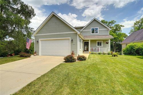 Photo of 5737 Scenery Dr, Waterford, WI 53185 (MLS # 1751607)