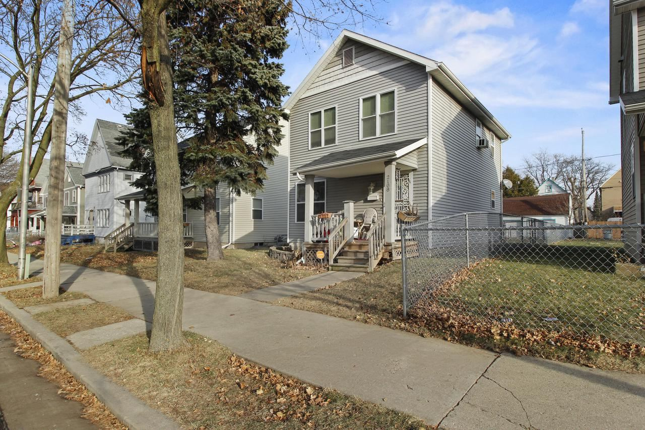 2108 N 38th St, Milwaukee, WI 53208 - MLS#: 1671608
