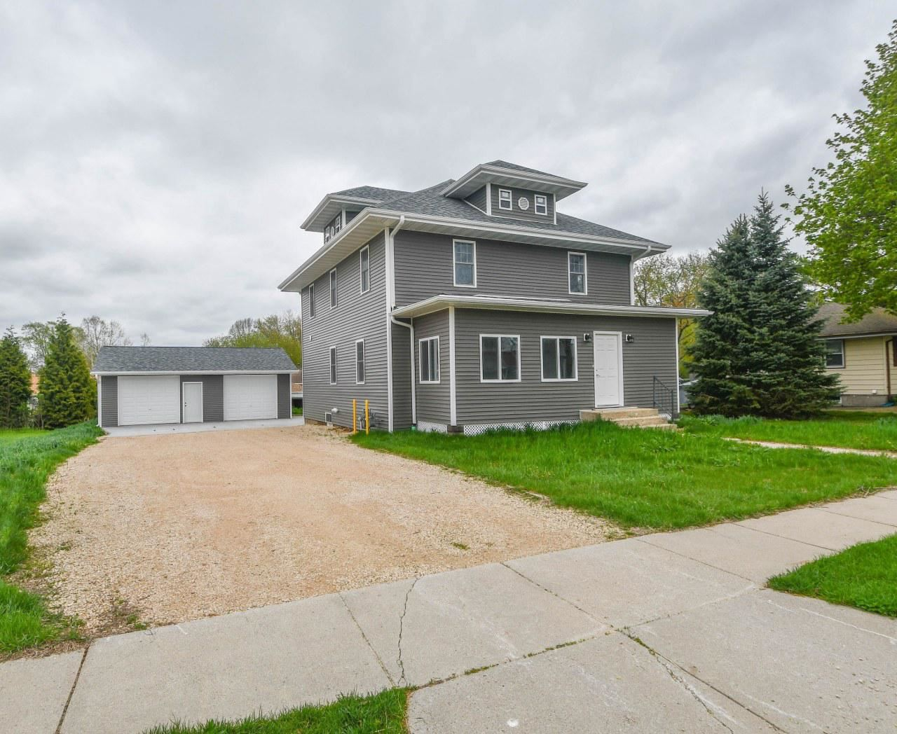 803 Columbia St, Horicon, WI 53032 - MLS#: 1739608