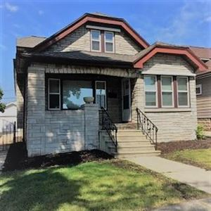Photo of 1247 S 52nd St, West Milwaukee, WI 53214 (MLS # 1655609)