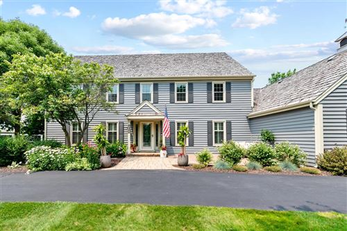 Photo of 7200 W Westchester Ct, Mequon, WI 53092 (MLS # 1753611)