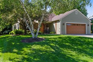 Photo of 1153 Winged Foot Dr, Twin Lakes, WI 53181 (MLS # 1656612)