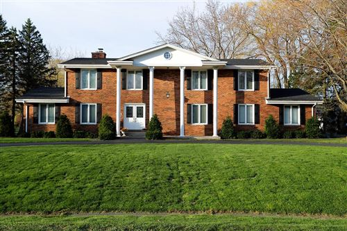 Photo of 9479 N Broadmoor Rd, Bayside, WI 53217 (MLS # 1687612)