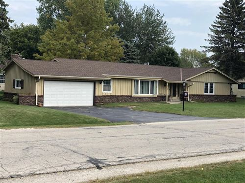 Photo of 5345 Gallant Fox Ln., Racine, WI 53402 (MLS # 1711612)
