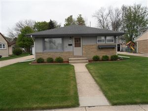Photo of 3923 E Dale Ave, Cudahy, WI 53110 (MLS # 1639613)