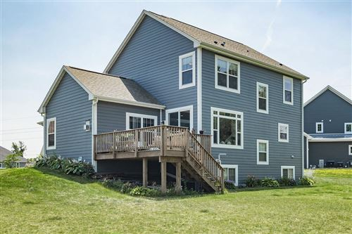 Photo of S78W14314 Hunters Hill Ct, Muskego, WI 53150 (MLS # 1750613)
