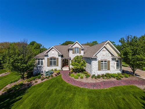 Photo of 368 Legend View, Wales, WI 53183 (MLS # 1753613)