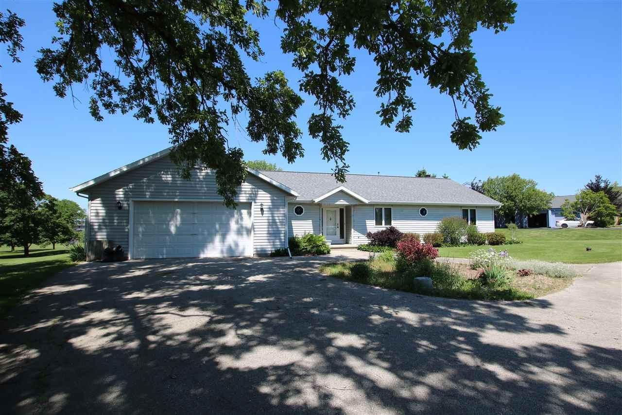N5544 WINNVUE COURT, Fond du Lac, WI 54937 - MLS#: 50223616