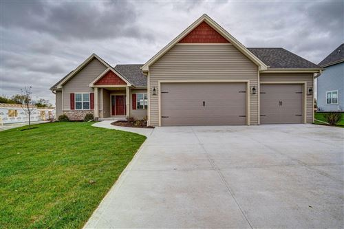 Photo of 365 18th Ave, Union Grove, WI 53182 (MLS # 1716617)