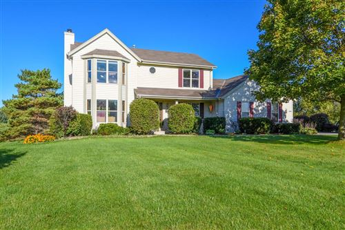 Photo of 4850 Parkview Rd, Waterford, WI 53185 (MLS # 1719617)