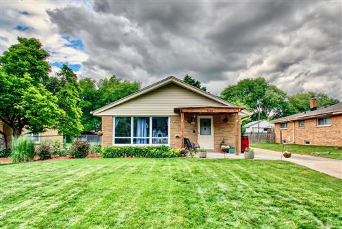 Photo of 4260 N 94th St, Wauwatosa, WI 53222 (MLS # 1695618)