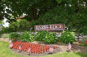 Photo of 4253 W Rivers Edge Cir #4, Brown Deer, WI 53209 (MLS # 1646619)
