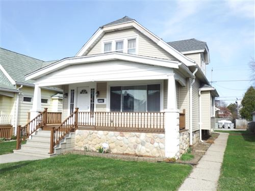 Photo of 3164 S 9th Pl, Milwaukee, WI 53215 (MLS # 1673619)