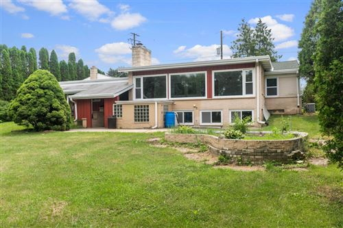Photo of 4652 Spring St, Mount Pleasant, WI 53405 (MLS # 1752619)