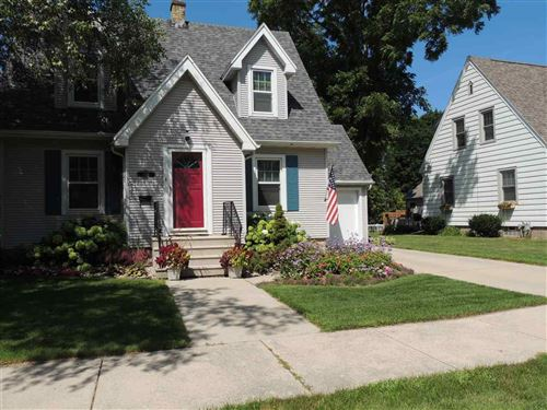 Photo of 108 Cleveland St, Beaver Dam, WI 53916 (MLS # 1872619)