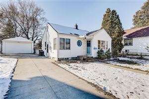 Photo of 1925 S 94th St, West Allis, WI 53227 (MLS # 1667620)