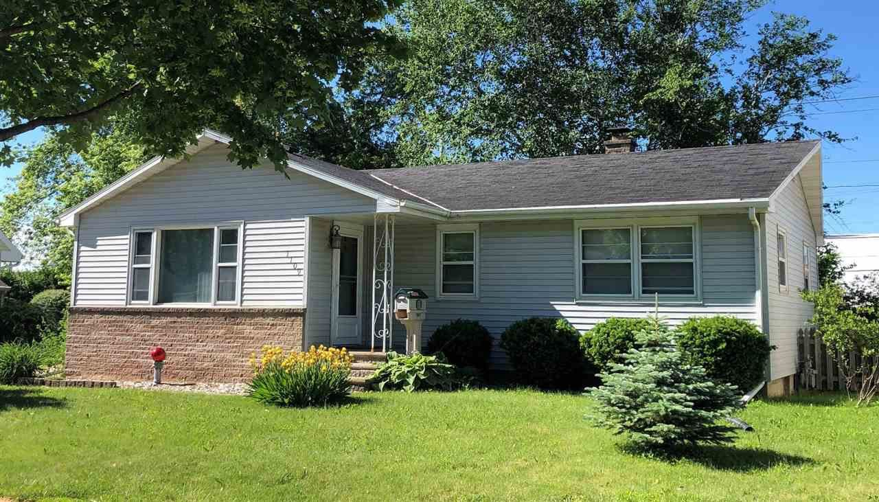 1109 SHADOW LANE, Green Bay, WI 54304 - MLS#: 50224620