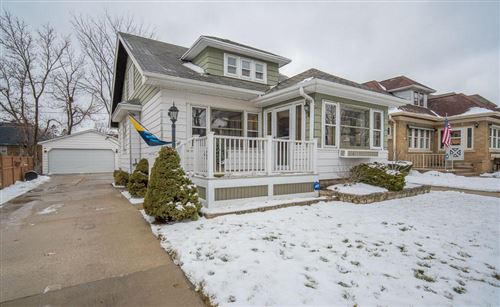 Photo of 2411 N 59th St, Milwaukee, WI 53210 (MLS # 1673621)