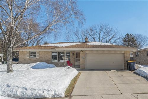 Photo of 2394 S 93rd St, West Allis, WI 53227 (MLS # 1728622)