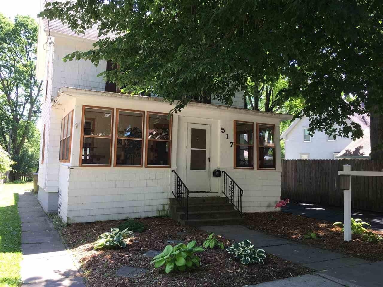 517 Ludington Ave, Madison, WI 53704 - MLS#: 1885622