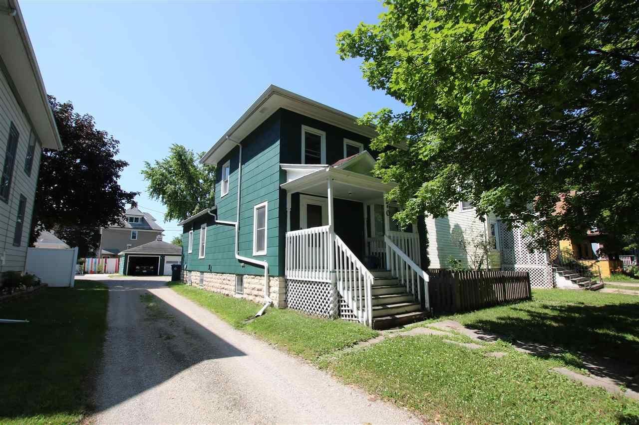 170 E 2ND STREET, Fond du Lac, WI 54935 - MLS#: 50224622