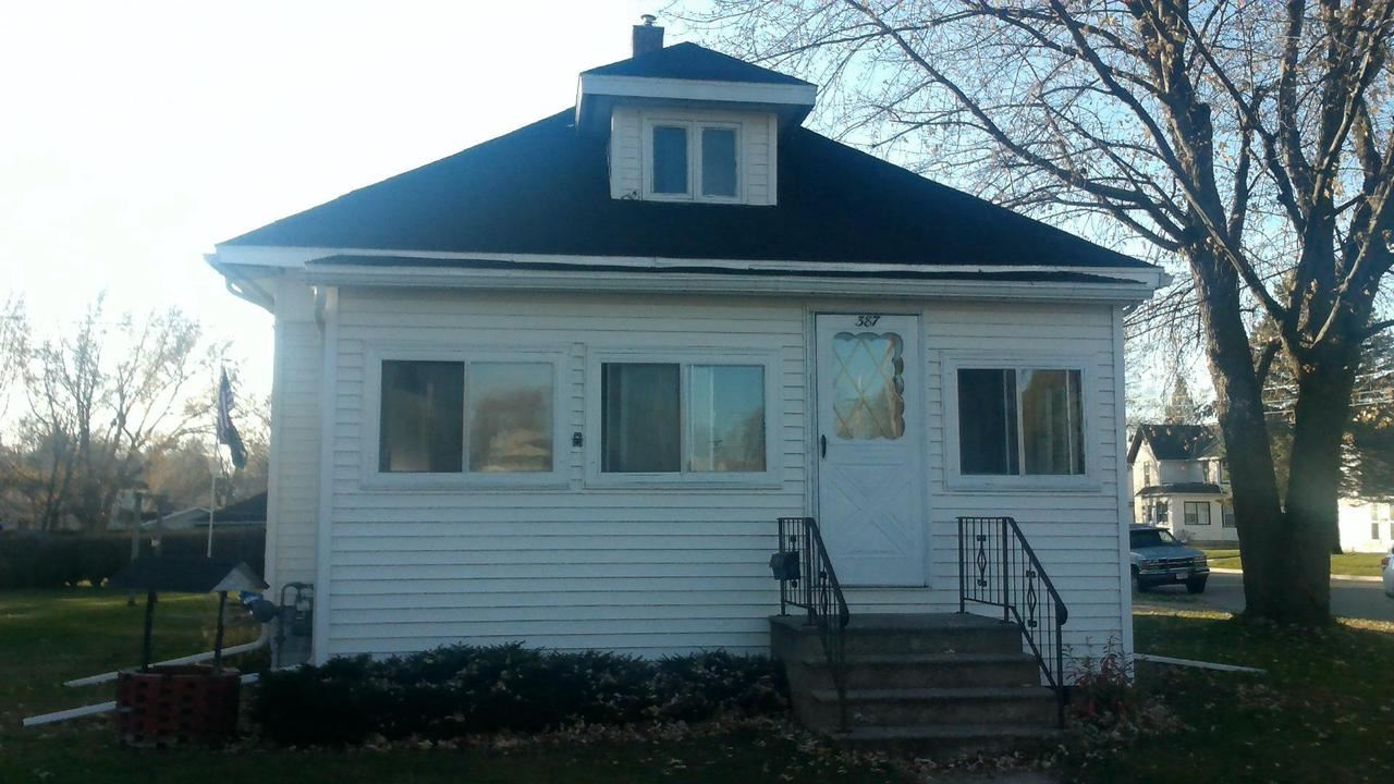 387 N Walnut St, Mayville, WI 53050 - MLS#: 1718623