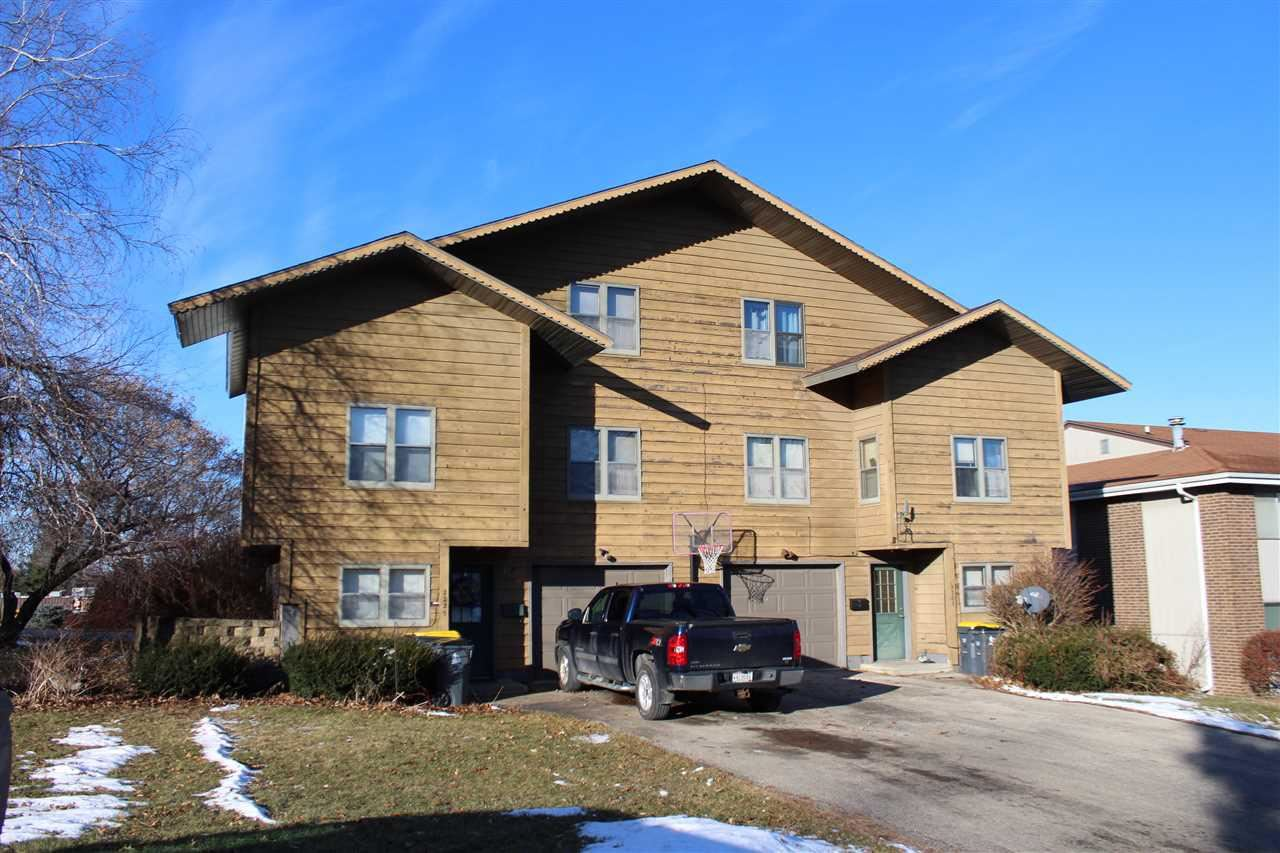 2223-2225 8th Ave, Monroe, WI 53566 - MLS#: 1874623