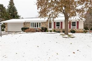 Photo of N76W5473 Bywater Ln, Cedarburg, WI 53012 (MLS # 1666624)