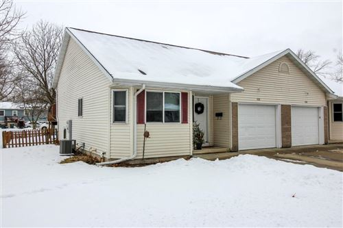 Photo of 636 Grant st, Fort Atkinson, WI 53538 (MLS # 1674624)
