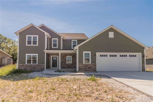 Photo of W235N6563 Outer Circle Dr, Sussex, WI 53089 (MLS # 1647625)