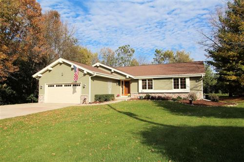 Photo of N83W29272 Florencetta Hts, Hartland, WI 53029 (MLS # 1664625)