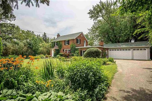 Photo of 4911 Hammersley Rd, Madison, WI 53711 (MLS # 1873625)