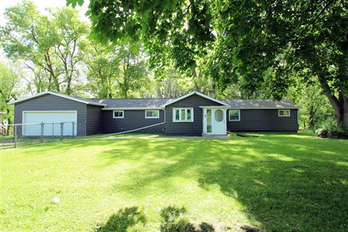 Photo of N3682 County Road K, Jefferson, WI 53549 (MLS # 1693626)