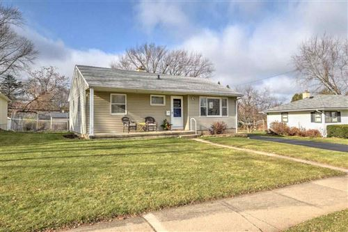Photo of 4530 Esch Ln, Madison, WI 53704 (MLS # 1898626)