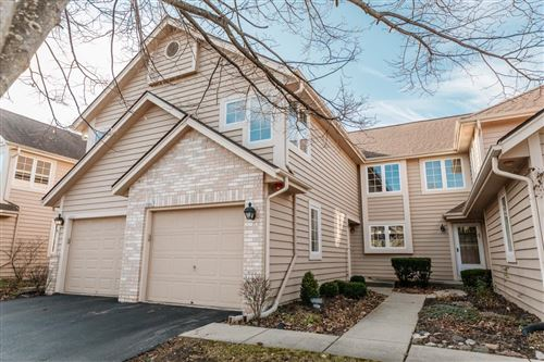 Photo of 2985 River Birch Dr #F, Brookfield, WI 53045 (MLS # 1718627)