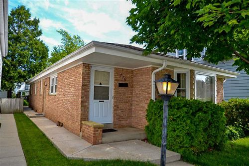Photo of 726 Sycamore Ave, South Milwaukee, WI 53172 (MLS # 1749627)