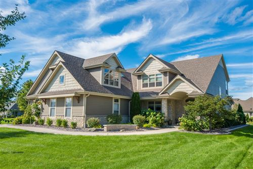 Photo of W194S8807 Wind Crest Ct, Muskego, WI 53150 (MLS # 1671629)