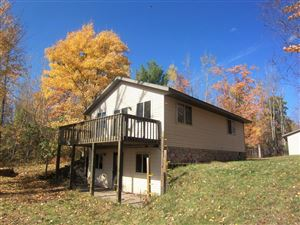 Photo of 6081 County Road X, Webster, WI 54893 (MLS # 5322629)