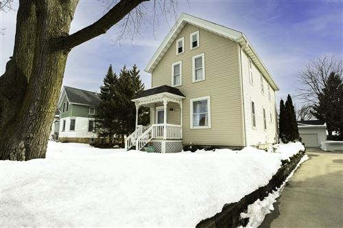 Photo of N168W20933 Main St, Jackson, WI 53037 (MLS # 1728630)