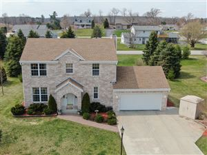 Photo of 202 Woodfield Dr, Eagle, WI 53119 (MLS # 1633631)
