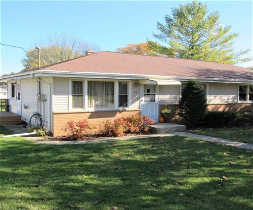 Photo of 815 Riverview Dr, Plymouth, WI 53073 (MLS # 1716631)