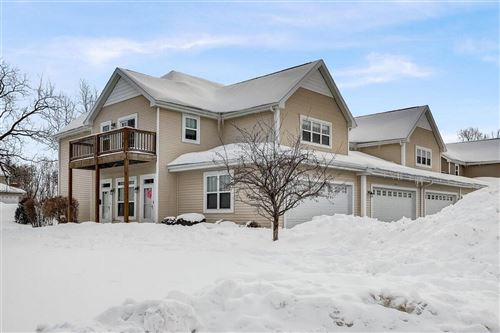 Photo of 2783 Edwards St #A, East Troy, WI 53120 (MLS # 1726631)