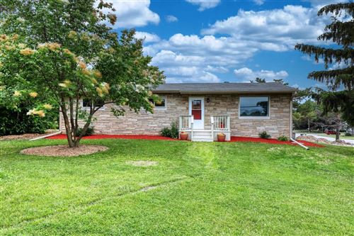 Photo of 3506 W College Ave, Greenfield, WI 53221 (MLS # 1752631)