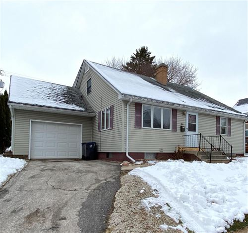 Photo of 816 Reed St, Plymouth, WI 53073 (MLS # 1669632)