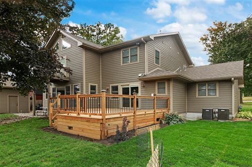 Photo of 2360 Anna Ave, Twin Lakes, WI 53181 (MLS # 1751632)